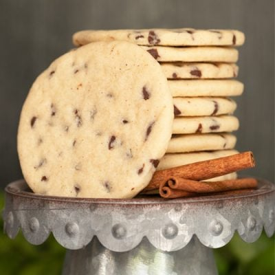 Chocolate Chip Sugar Cookies