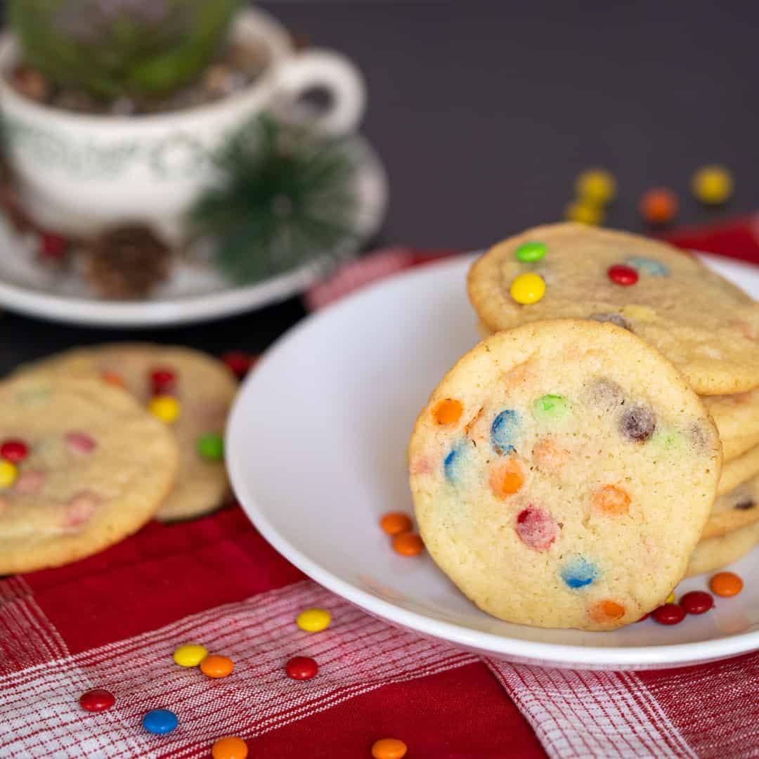 Happy New Year 2021 Cookies
