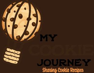My Cookie Journey