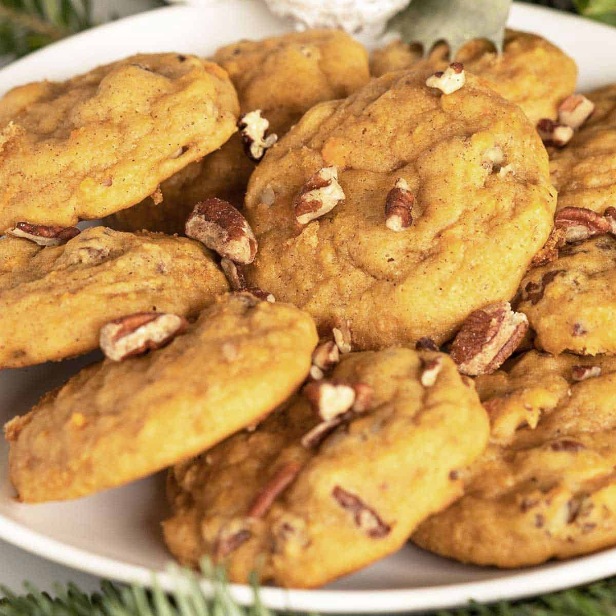 Ready For Fall Cookies?
